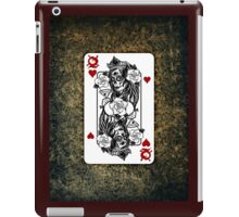 Mirror Woman iPad Case/Skin