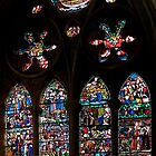 Stained Glass Window Photography 0003 by mike1242