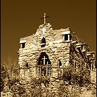 Private Chapel~Santa Fe, New Mexico by Giamarie