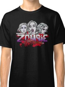 I'm a Zombie - Variant  Classic T-Shirt
