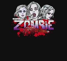 I'm a Zombie - Variant  Women's Fitted Scoop T-Shirt