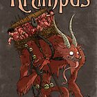 Gr Vom Krampus by Douglas Holgate
