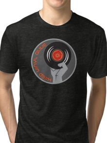 Staying Alive Tri-blend T-Shirt