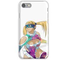 Rainbow Mika iPhone Case/Skin