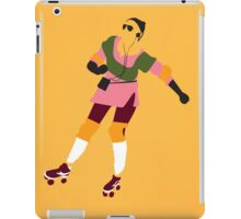 Innamorato Pazzo iPad Case/Skin