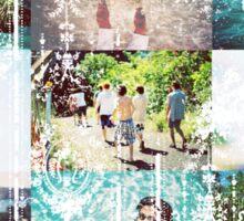 Summer  #1 Sticker