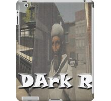 GMOD DarkRP Poster iPad Case/Skin