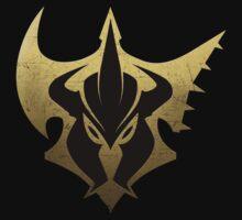 """GEEK - League Of Legends """"PENTAKILL"""" Logo by ArtPower"""