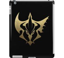 """GEEK - League Of Legends """"PENTAKILL"""" Logo iPad Case/Skin"""