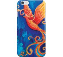 Phoenix II iPhone Case/Skin