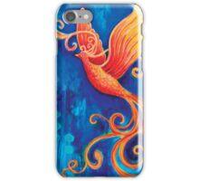 Phoenix II iPhone Case/Skin