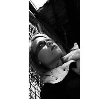 Olivia II Photographic Print