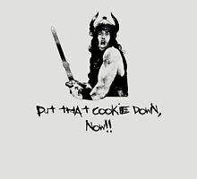 Conan - Put that cooke down, now! T-Shirt