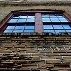 Windows Of My Mind by JpPhotos
