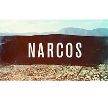 Narcos colored by trevorhelt