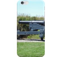 Cannon iPhone Case/Skin