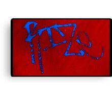 Rize & Shine Canvas Print
