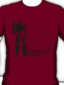 Defender Titan T-Shirt
