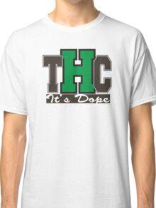 THC Marijuana Classic T-Shirt