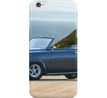 1950 Studebaker Champion Custom Convertible iPhone Case/Skin