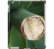 The Great Green Grow iPad Case/Skin