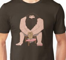 Hairy Potter Unisex T-Shirt
