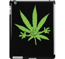 Marijuana Munchies iPad Case/Skin