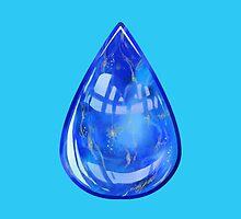 Lapis Lazuli Gem by aellae