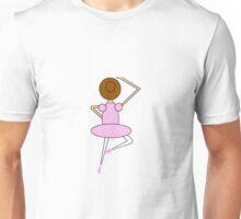 Ballerina Basics  Unisex T-Shirt