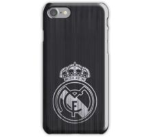 Realmadrid phone case  iPhone Case/Skin
