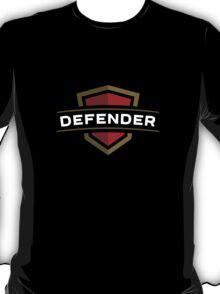 Enduring protection T-Shirt