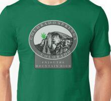 Marijuana Colorado Springs Unisex T-Shirt