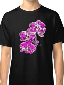 Orchid - 76 Classic T-Shirt