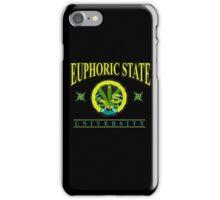 Funny Marijuana iPhone Case/Skin