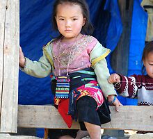 Hmong Princess - Sapa by Loachlover