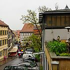 Bamberg, Germany 11 by Priscilla Turner