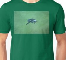 Penguin under Water Unisex T-Shirt