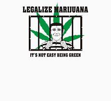 Legalize Marijuana Unisex T-Shirt