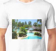 Travellers Vacation Resort in Mombasa, KENYA Unisex T-Shirt
