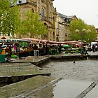 Bamberg, Germany 2 by Priscilla Turner