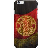 Bayern munich phone case  iPhone Case/Skin