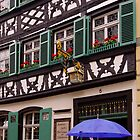 BAMBERG, BAVARIA, GERMANY: Fine-Art Images by Priscilla Turner by Priscilla Turner