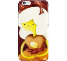 Adventure Time Breakfast Princess iPhone Case/Skin