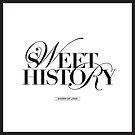 SWEET HISTORY by Steve Leadbeater