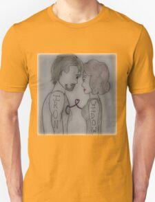 Iron Widow T-Shirt