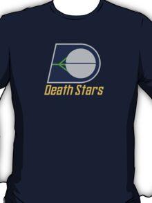 The Death Stars - Star Wars Sports Teams T-Shirt