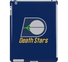 The Death Stars - Star Wars Sports Teams iPad Case/Skin