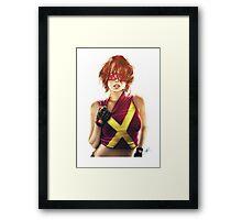 Jubilee Framed Print