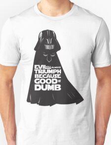 Dark Helmet - Spaceballs T-Shirt