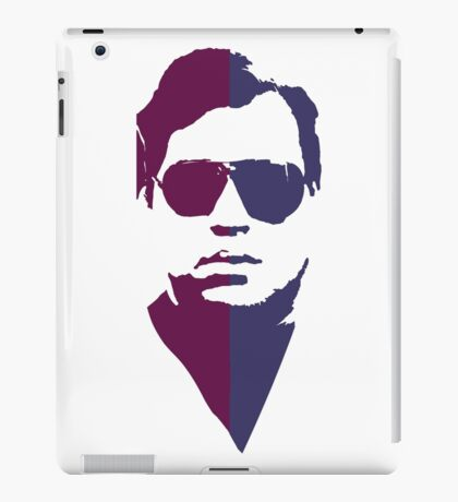 Max and Rob  iPad Case/Skin
